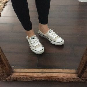 Converse Chick Taylor All Stars slip on